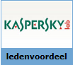 Label Kaspersky